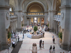 The Metropolitan Museum of Art s New York Pictures Collections