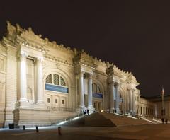 The Met And The New Millennium The Metropolitan Museum Of Art