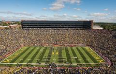 Michigan Athletics Wallpapers