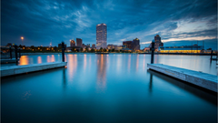 Find out Milwaukee City Night wallpapers on http hdpicorner