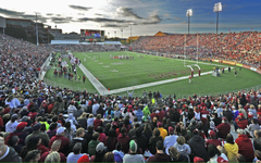 Big Ten Conference College Football Stadiums Wallpapers