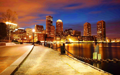 Massachusetts HD Wallpapers