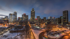 Montreal City wallpapers