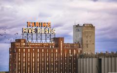 Farine Five Roses Montreal 4K HD Desktop Wallpapers for 4K Ultra