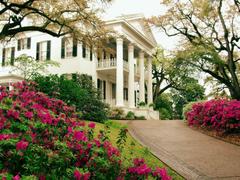 HQ Stanton Hall Natchez Mississippi Wallpapers
