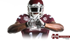 Mississippi State Athletic Wallpapers