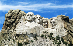 Mount Rushmore South Dakota Wallpapers