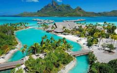 Paradise Island Nassau Bahamas HD Wallpapers