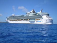 Bahamas Cruise Royal Caribbean