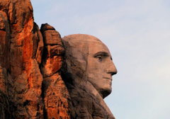 Mount Rushmore National Memorial South Dakota America Full HD