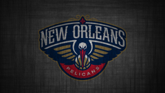 New Orleans Pelicans Wallpapers High Resolution and Quality