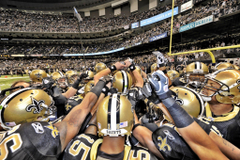 New Orleans Saints Wallpapers HD