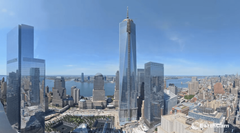 One World Trade Center Wallpapers