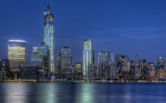 One World Trade Center HD Wallpapers