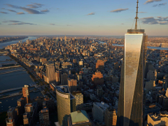 One World Trade Center Observation Deck to Open May 29