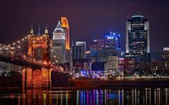 Cincinnati Ohio Wallpapers