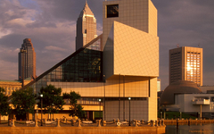 Rock and Roll Hall of Fame Cleveland Ohio wallpapers