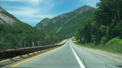 Coos Tag wallpapers Franconia Notch Coos White Mountains New