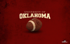 Oklahoma Sooners Wallpapers Browser Themes More