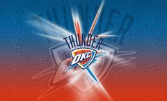 OKC Thunder Wallpapers HD