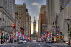 Release Initiative Philadelphia PA