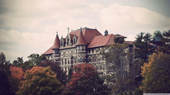 Chestnuthill College Pennsylvania HD Desktop Wallpapers for 4K