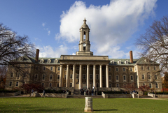 undefined University Of Pennsylvania Wallpapers