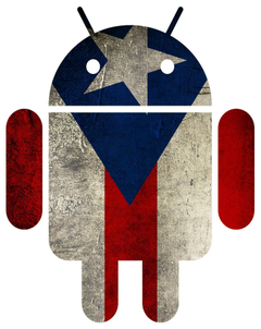 Puerto Rican Android by wildstang83
