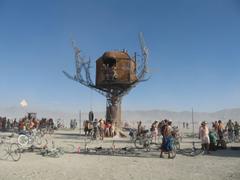 Burning Man Wallpapers
