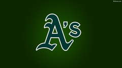Oakland Athletics Wallpapers HD Backgrounds Image Pics Photos