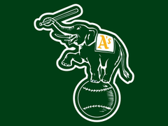 Oakland Athletics Browser Themes Wallpapers and More