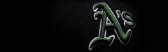 OAKLAND ATHLETICS mlb baseball