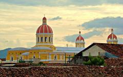 Granada Nicaragua Pictures