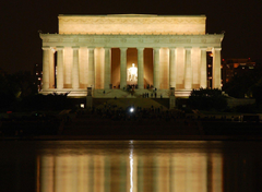 Wallpaper Desktop Wallpapers on National Mall and Memorial of