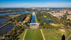 Washington national mall pictures