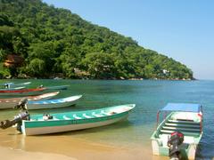 Boca de Tomatlan Travel Wallpapers and Stock Photo