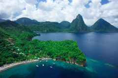 Reasons to Make St Lucia Your Next Dive Destination