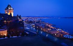 Quebec HD Desktop Wallpapers