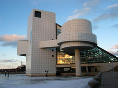 The Problem With The Rock Roll Hall of Fame