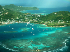 St Vincent and the Grenadines My Carib Spot