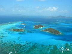 Saint Vincent and the Grenadines rentals for your holidays