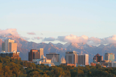 Wallpapers Salt Lake City