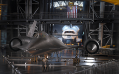 Hangar Backgrounds