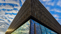 The Smithsonian Institution s National Museum of African American
