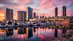 San Diego 4k Ultra HD Wallpapers