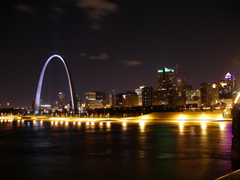 Gateway Arch Wallpapers