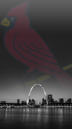 St Louis Cardinals Iphone Wallpapers