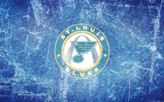 St Louis Blues Hockey Wallpapers