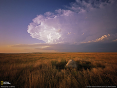 Stuning Photos from National Geographic Magazine
