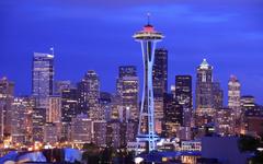 Seattle HD Wallpapers